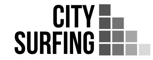 Citysurfing