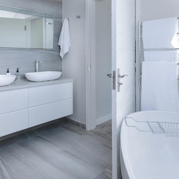 Choisir le carrelage de sa salle de bain