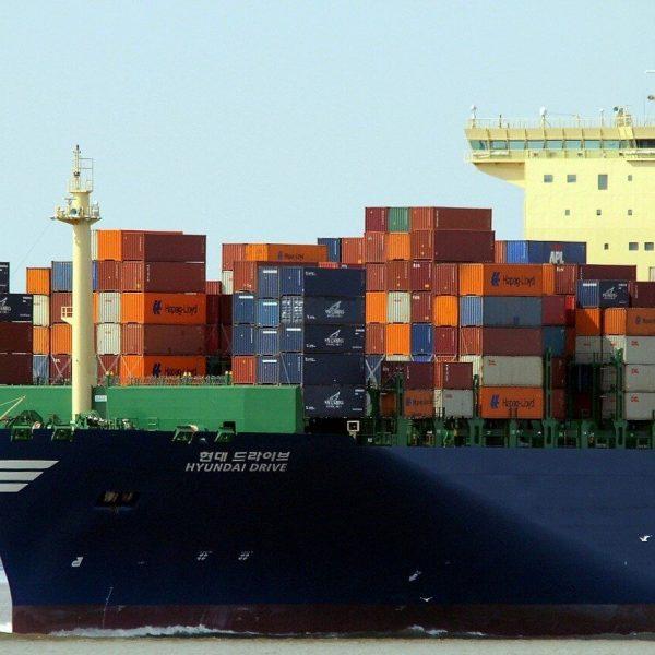 Comment choisir un conteneur de transport maritime