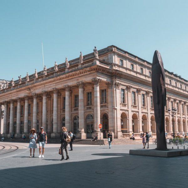 Les avantages de louer des bureaux à Bordeaux Lac