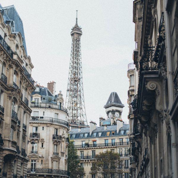 Vivre et travailler à Paris : ce qu'il faut savoir